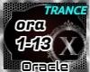 Oracle - PsyTrance