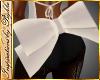 I~Angel Bustle Bow