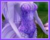 Lavender Pixie Lace