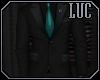 [luc] 7 Sins Sloth Suit