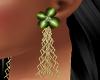 St. Pattys Earrings