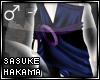 !T Sasuke hakama bottom