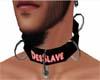 Des Slave Collar