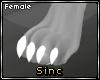 S; Inigo Feets F