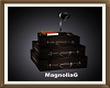 ~MG~ Decor Luggage Table