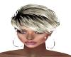 Chic Trashy Blonde