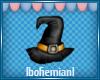 Big Witches Hat Sticker