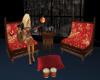 Lovebird Music Chairs