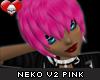 [DL] Neko V2 Pink