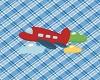 Little Boys Plane Rug2