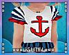 ! KID Sailor Top