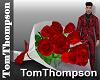 ♕ Valentine Roses