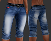 (CR) Sexy Stoned Jeans
