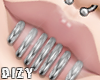 Lip Piercings