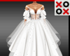 Queen Wedding Gown