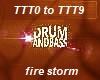 Fire storm D&B (Euro)