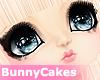 BunnyCakes Mini Chibi