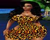 Delilah Tropic Leopard