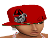 RED 404 FITTED #1