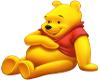 Winne-the-Pooh Voice box