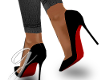 red bottoms.