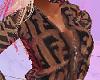 Nicki Minaj Bimbo Fendi
