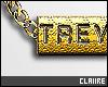 C|Trey Gold Male.