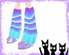 Kawaii Furry Boots
