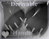 Furry Paws ~Derivable