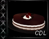 !C* C Chocolate Pie
