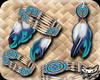 ! Native Jewelry set