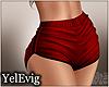 [Y] Lola red short