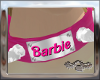 ~a~ Barbie Spike Collar