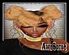 (A)freya blonde