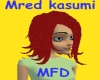 Mred Kasumi