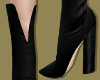 Vcut Knee High Boots