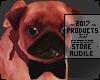 My Pug [Red] Node ♦