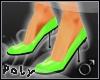 Stilettos .m. [green]
