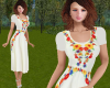 TF* Cotton Summer Dress