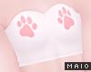 🅜 PINKU: pawtop andro