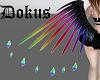 Pride Dark Wings