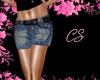 Miniskirt Cowgirl