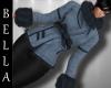 ^B^ Samara Blue Jacket