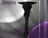 Torch Pillar