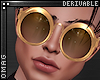 0 | Retro Sunglasses Drv