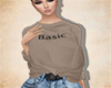 Basic Sweater [GS]