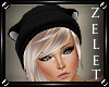 |LZ|Meow Hat Blonde