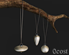 Ceiling Ornament Branch