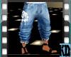 [KD] HipHop Jeans Pant