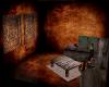 horror room,